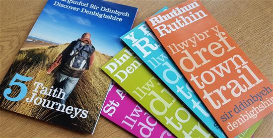 Tourism Leaflets