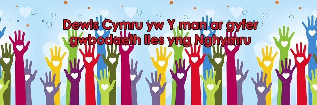 Dewis 1 Welsh